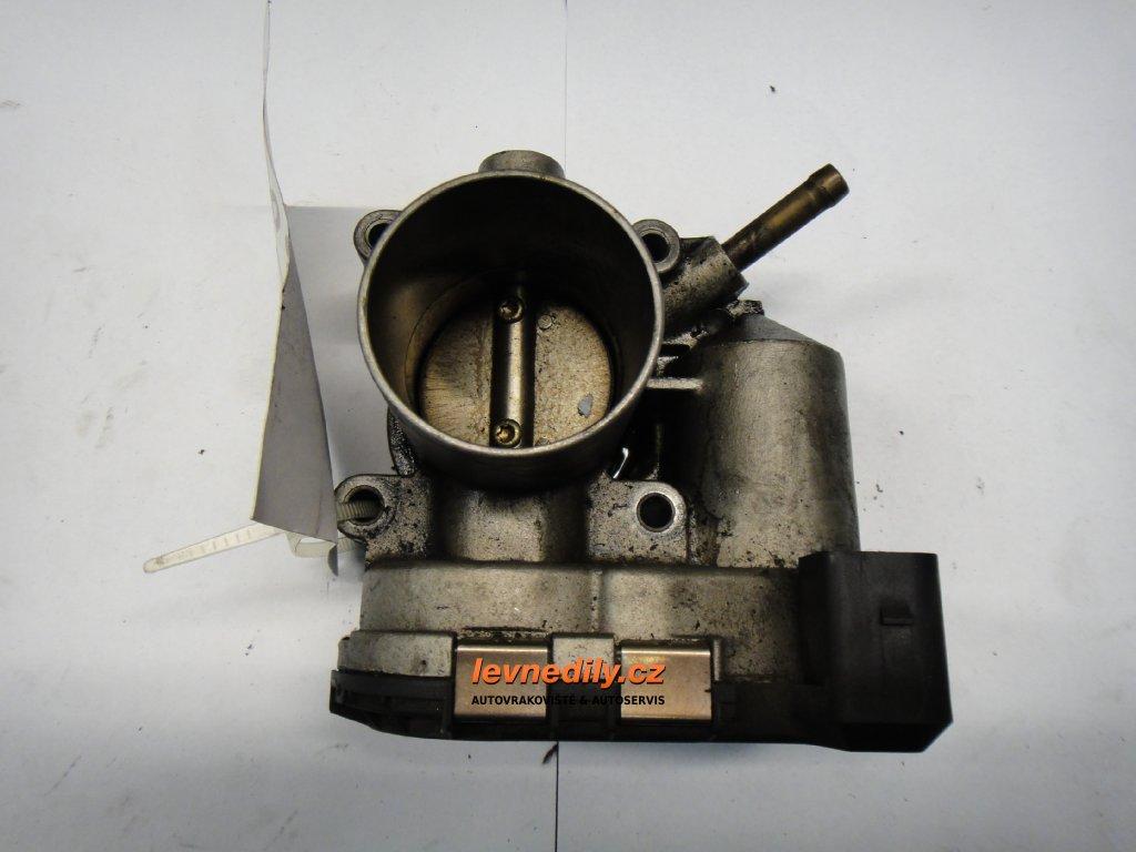 Škrtící klapka, klapka sání VW Seat 030133062A
