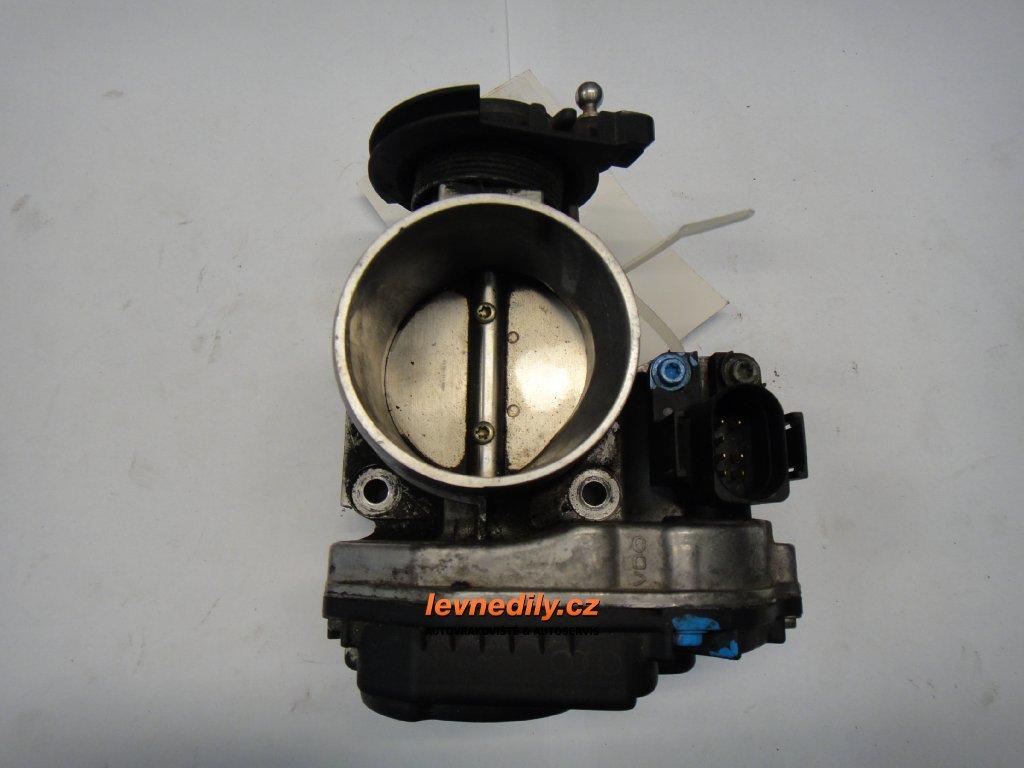 Škrtící klapka, klapka sání Audi VW 058133063Q