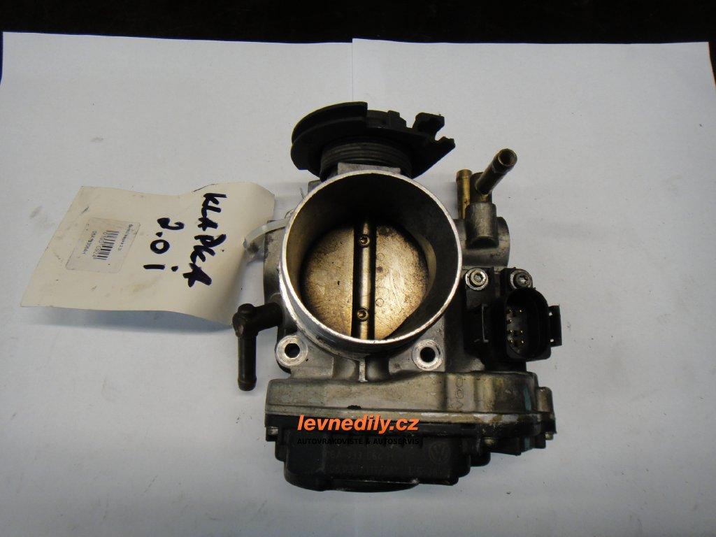 Škrtící klapka, klapka sání Škoda VW 06A133064H