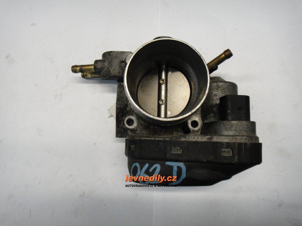 Škrtící klapka, klapka sání VW Audi 06B133062D