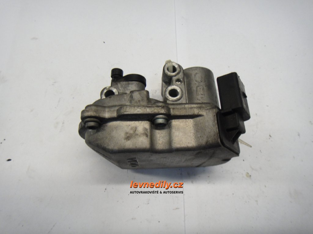 Ovladač vzduchových klapek Audi VW 057129086H