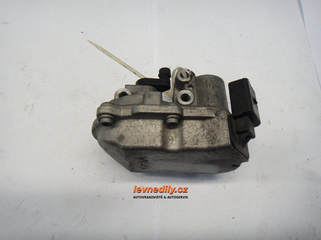 Ovladač vzduchových klapek VW Audi 057129086M