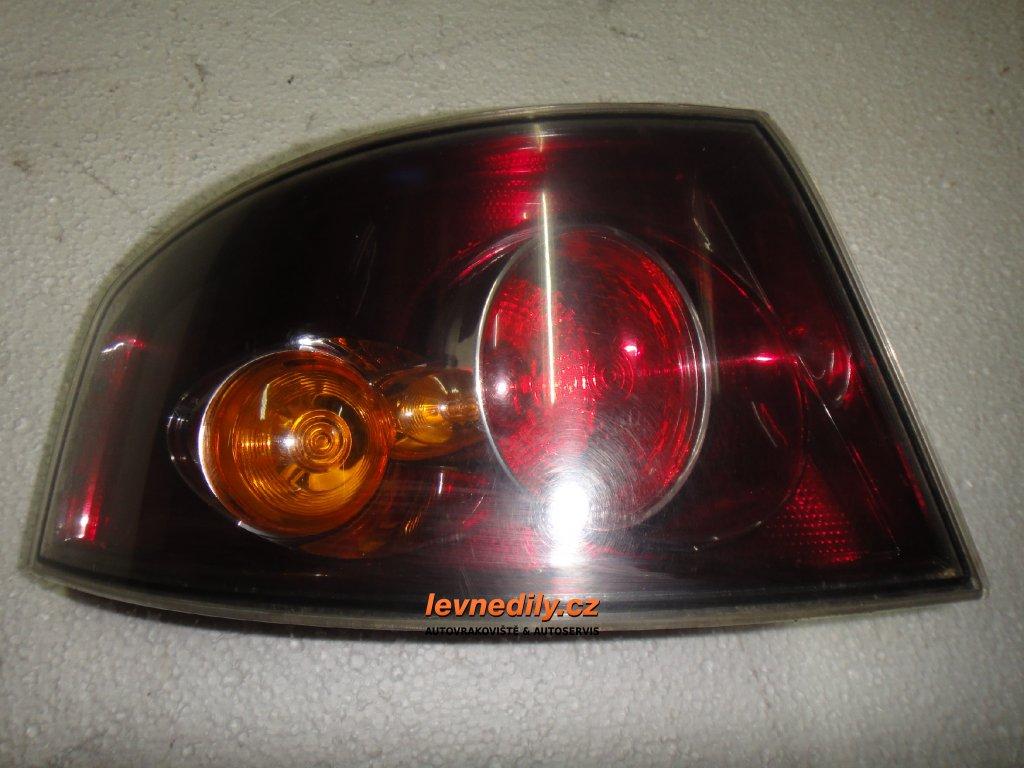 Levé zadní světlo Seat Ibiza 6L6945111C