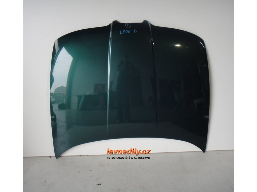 Přední kapota Seat Toledo II Seat Leon I