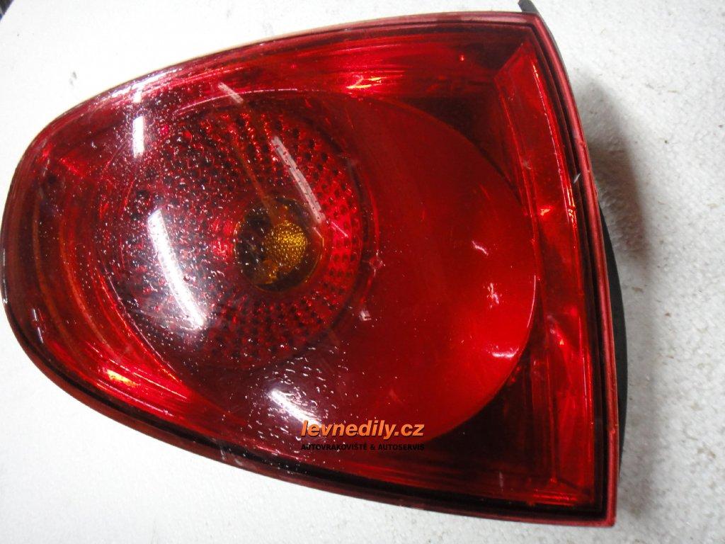 Levé zadní světlo Seat Altea 5P0945111