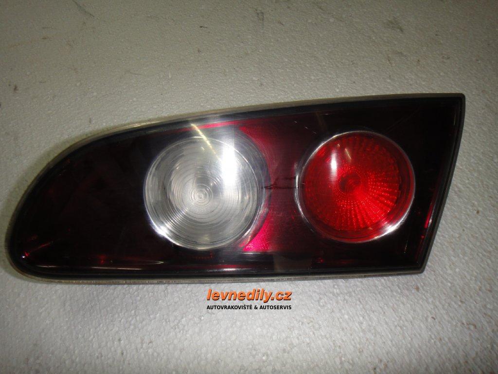 Pravé zadní světlo Seat Ibiza 6L6945112A vnější