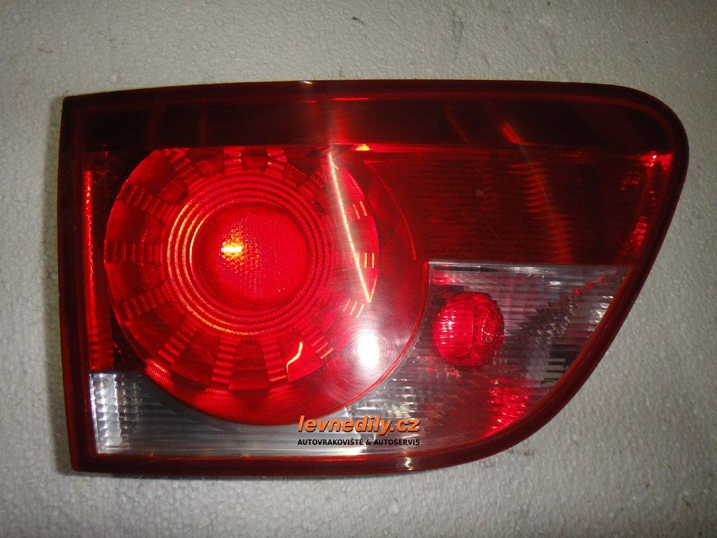 Levé zadní světlo 5P8945107B Seat Altea XL