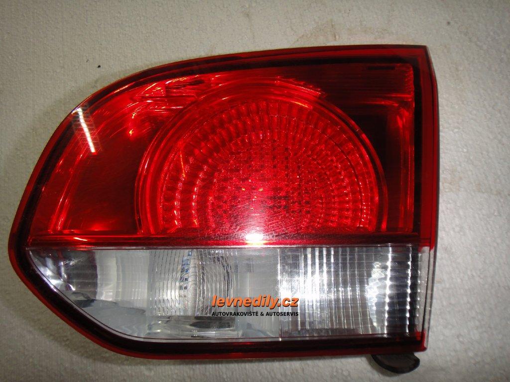 Pravé zadní světlo Valeo VW Golf VI 5K0945094G
