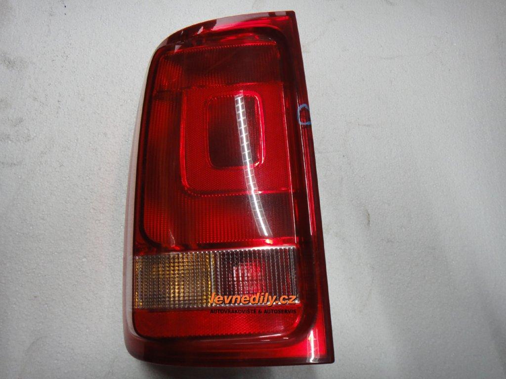 Levé zadní světlo VW Amarok 2H1945095A