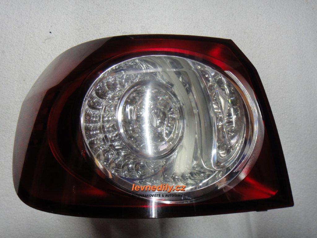 Levé zadní světlo VW Golf Plus 5M0945095N vnější