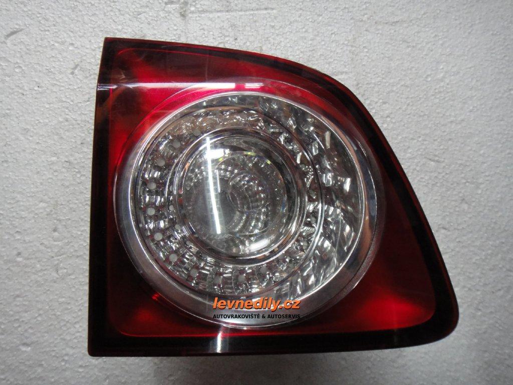 Levé zadní světlo VW Golf plus 5M0945093L vnitřní