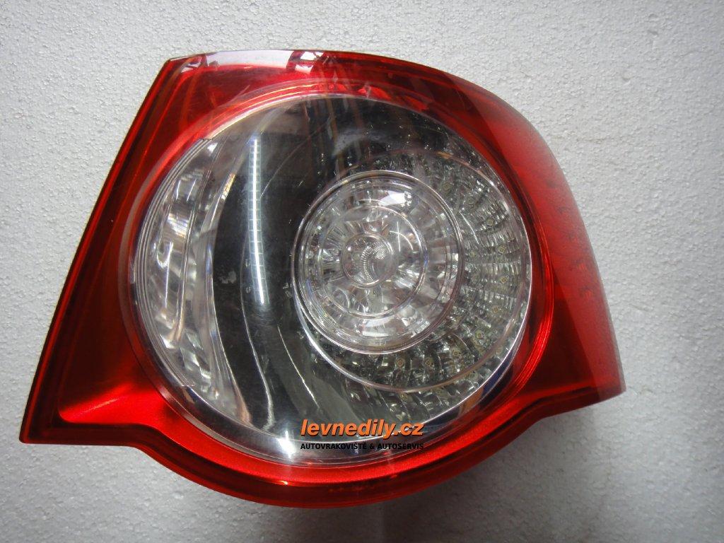 Pravé zadní světlo VW Jetta 1K5945096M vnější