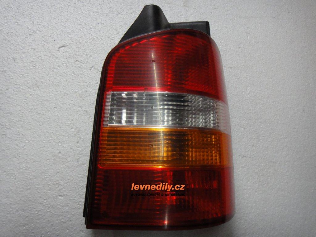 Pravé zadní světlo VW Transporter T5 7H0945096G