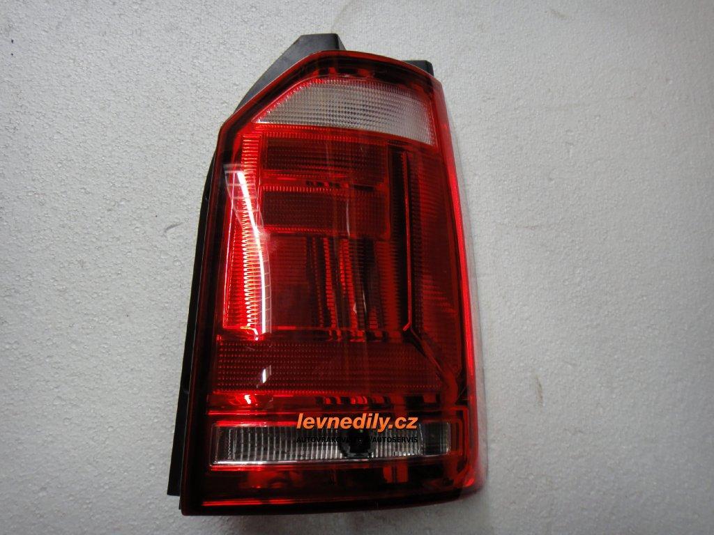 Pravé zadní světlo VW Transporter T6 7E0945096AD