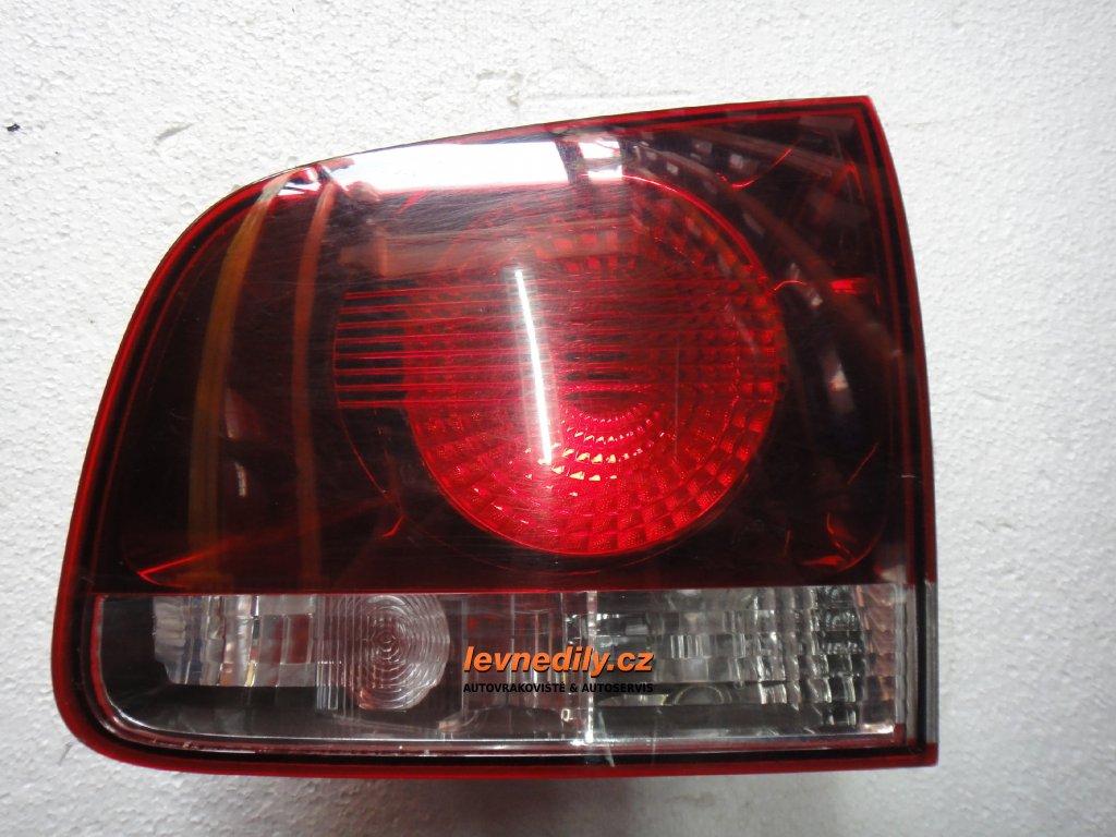 Pravé zadní světlo VW Touareg 7L6945094T vnitřní