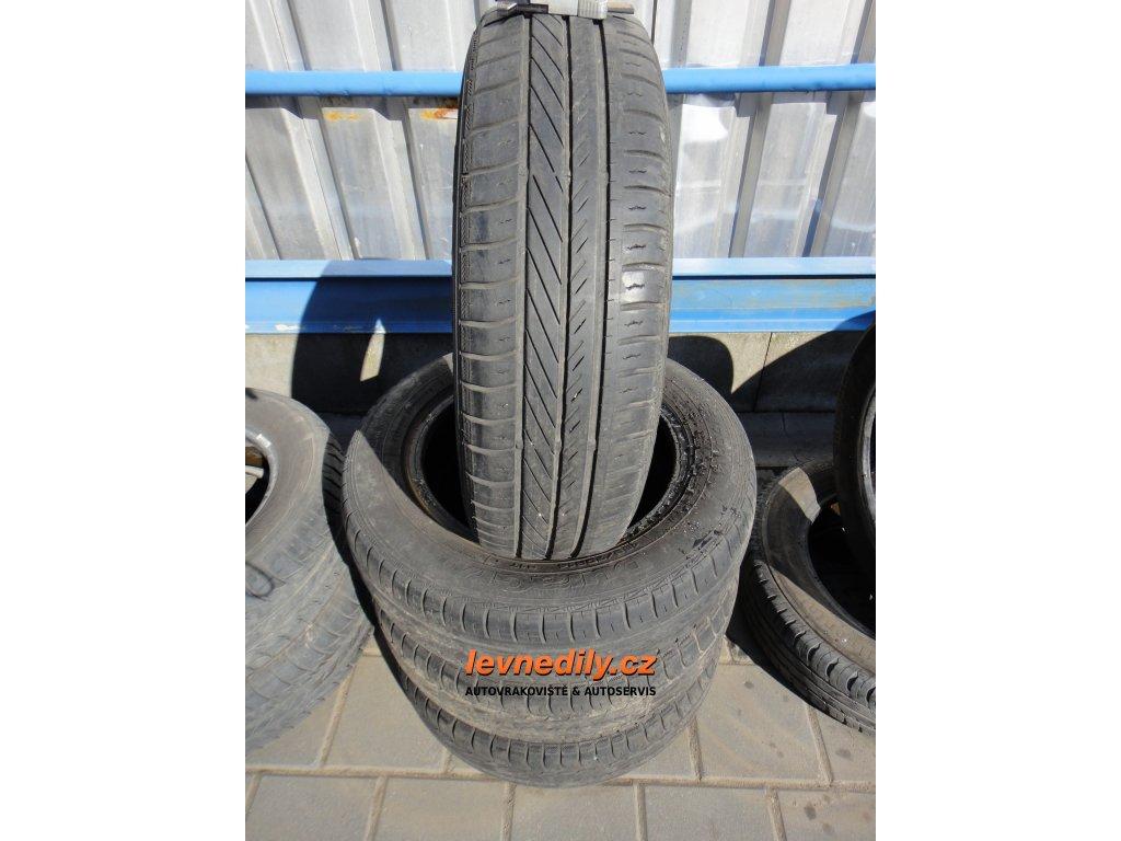 "Sada letních pneu GoodYear Dura Grip 14"""