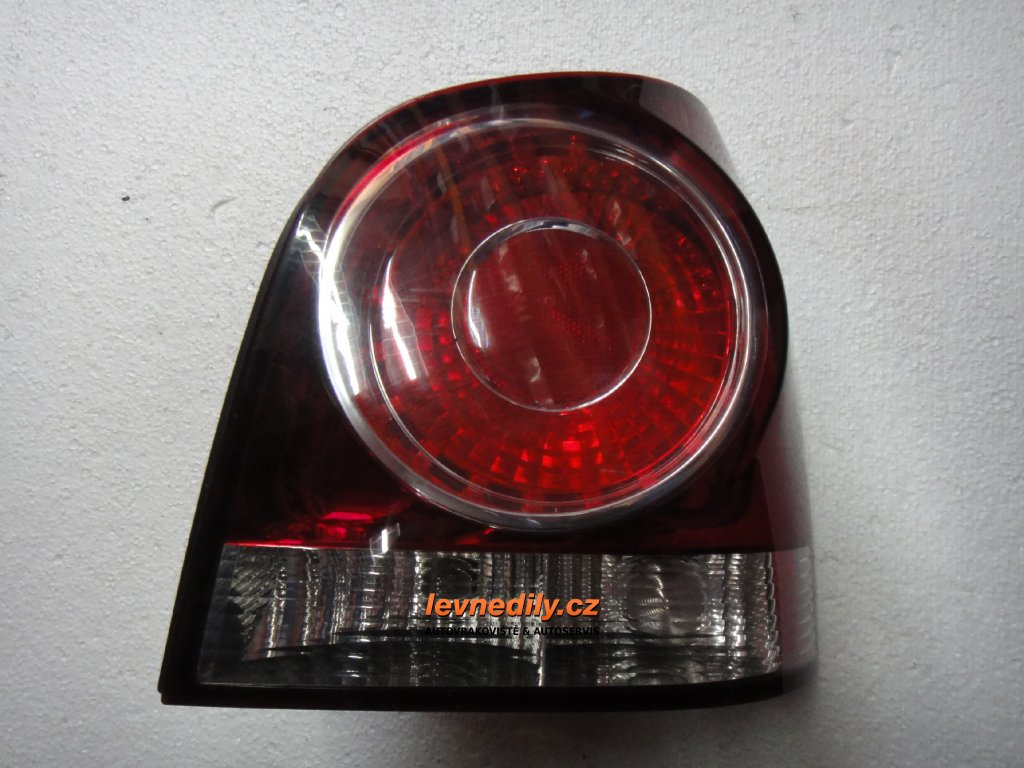 Pravé zadní světlo VW Polo 6Q6945096P