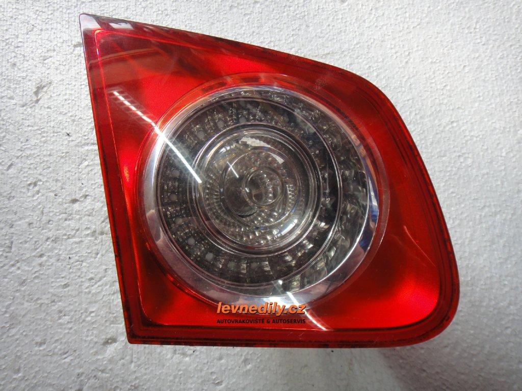 Levé zadní světlo VW Jetta 1K5945093 vnitřní