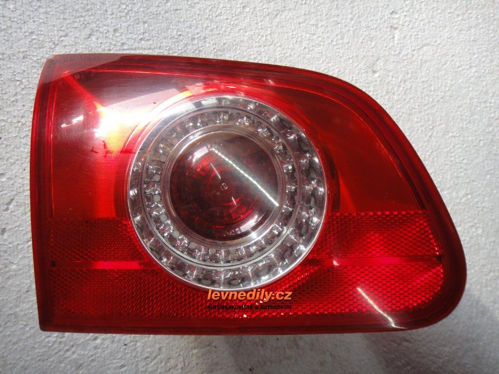 Levé zadní světlo VW Passat 3C9945093 vnitřní