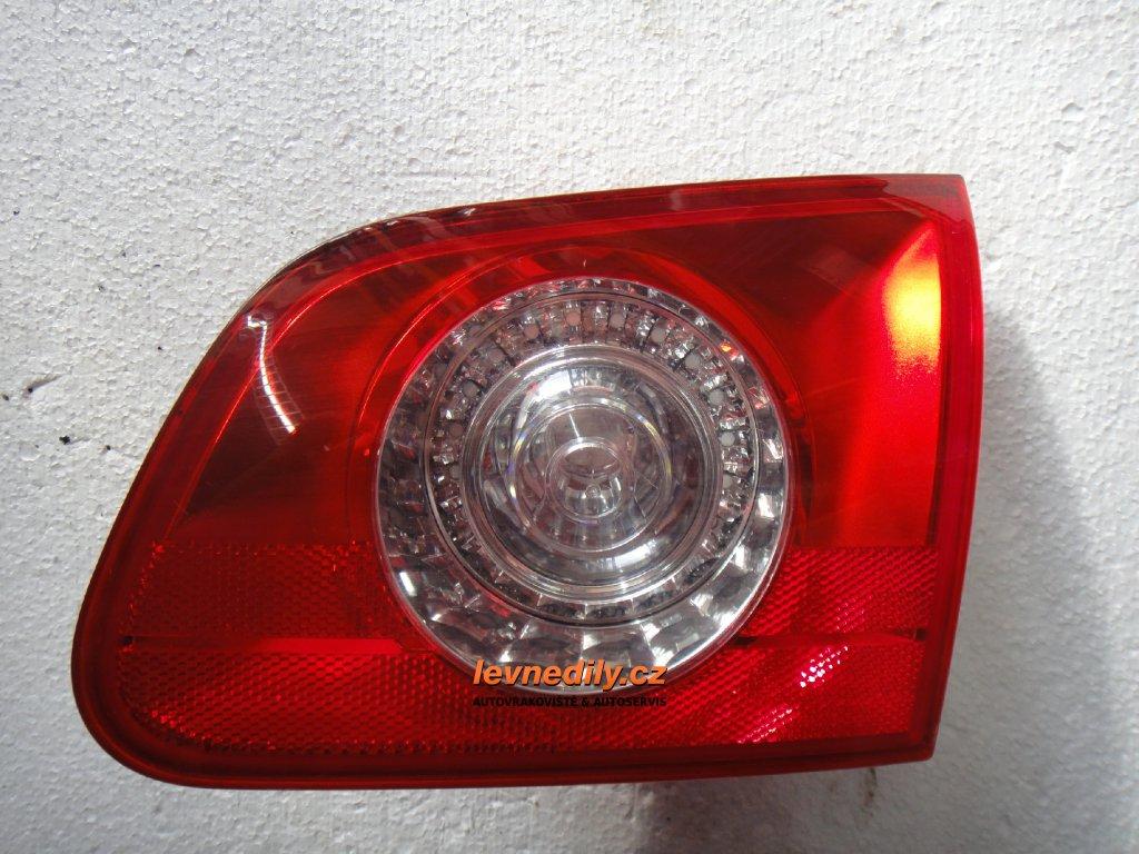 Pravé zadní světlo VW Passat 3C9945094 vnitřní