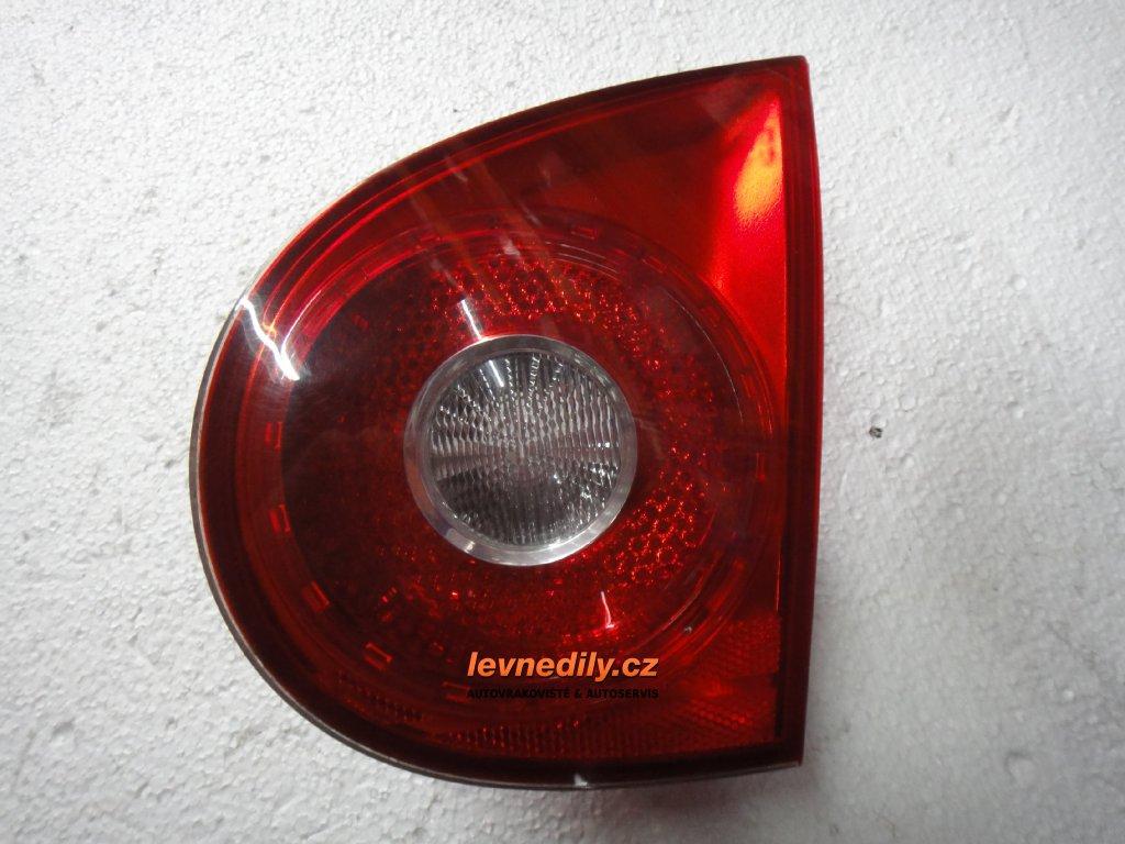 Pravé zadní světlo 1K6945094G VW Golf V vnitřní