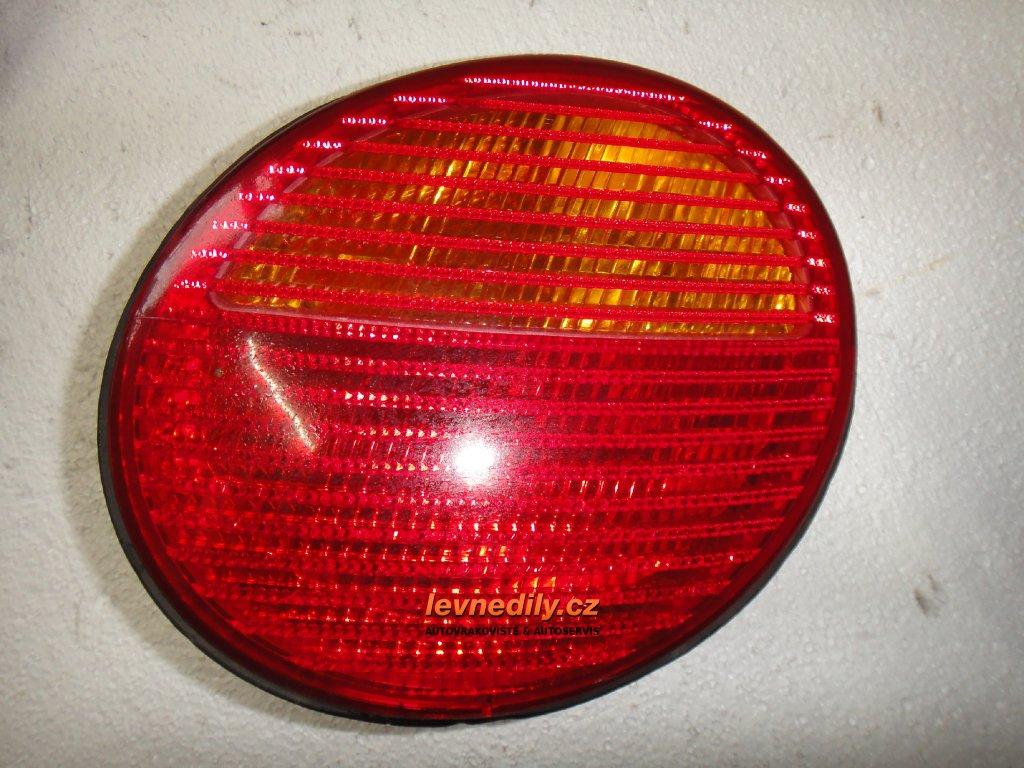 Pravé zadní světlo 1C0945172D VW New Beetle