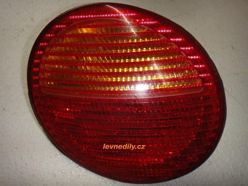 Levé zadní světlo 1C0945171D VW New Beetle
