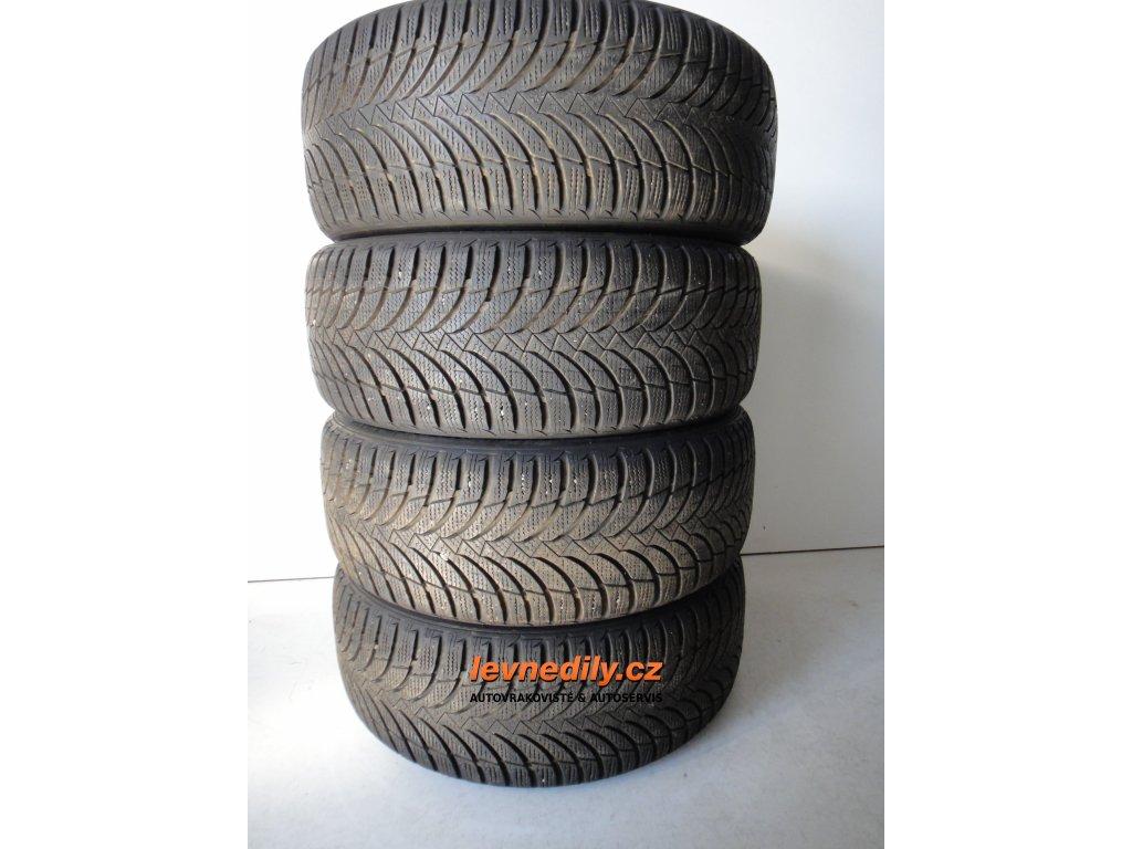"""Zimní pneu Nexen Winguard 16"""""""