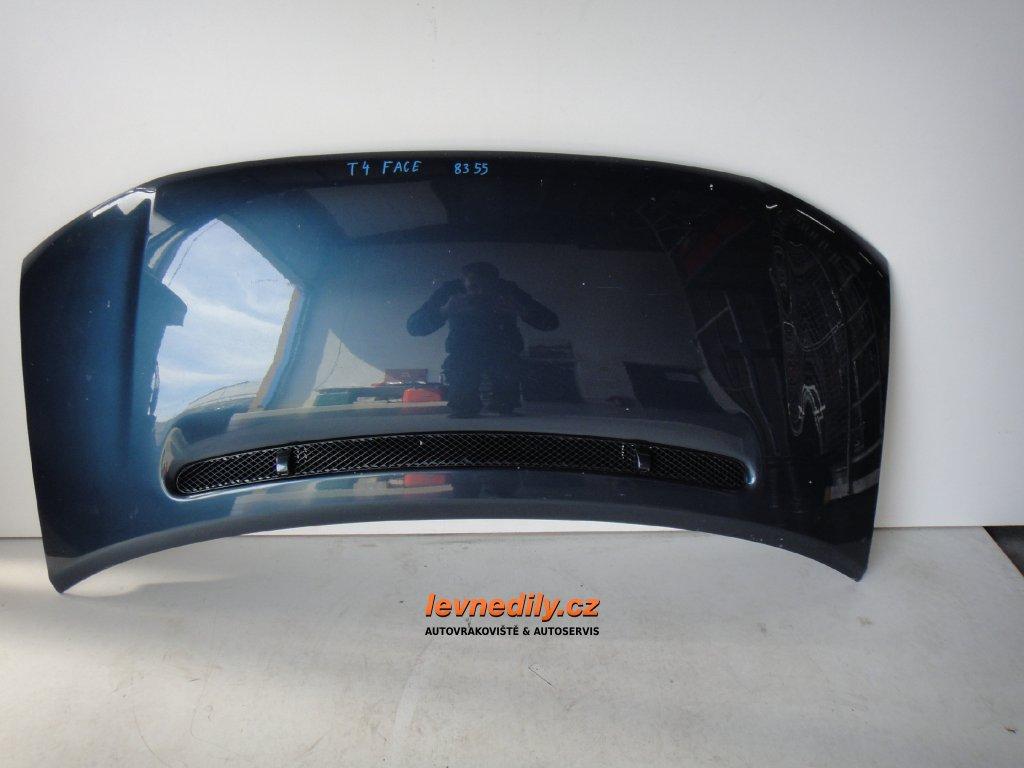 Přední kapota VW T4 Caravelle facelift