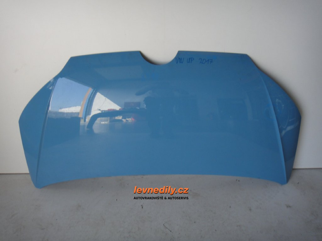 Přední kapota VW UP 1S0823031E