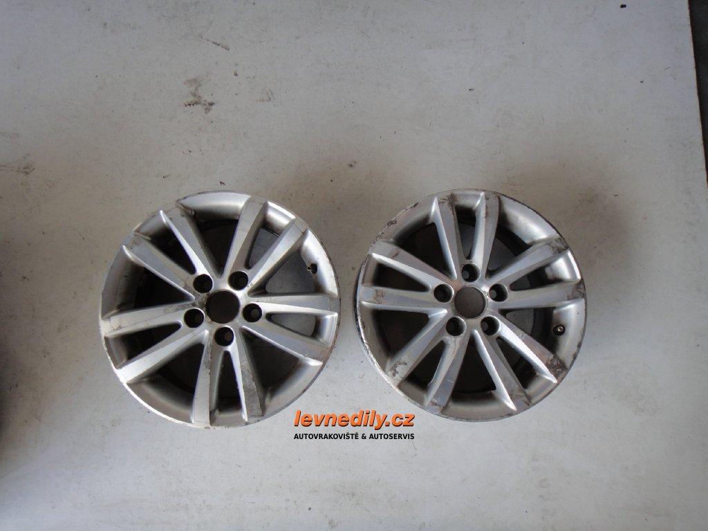 Al kola disk VW 6Q0601025AB