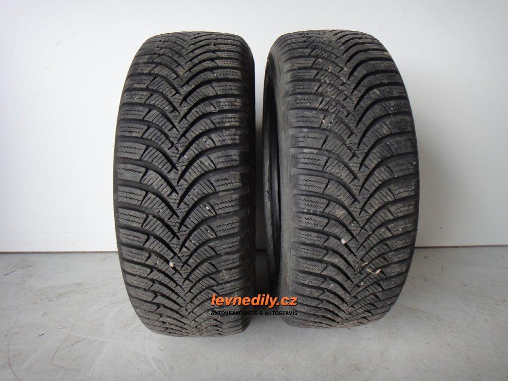 """Zimní pneu Hankook winter Icept RS2 14"""""""