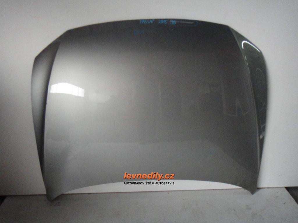 Přední kapota VW Passat B8 3G0823031A