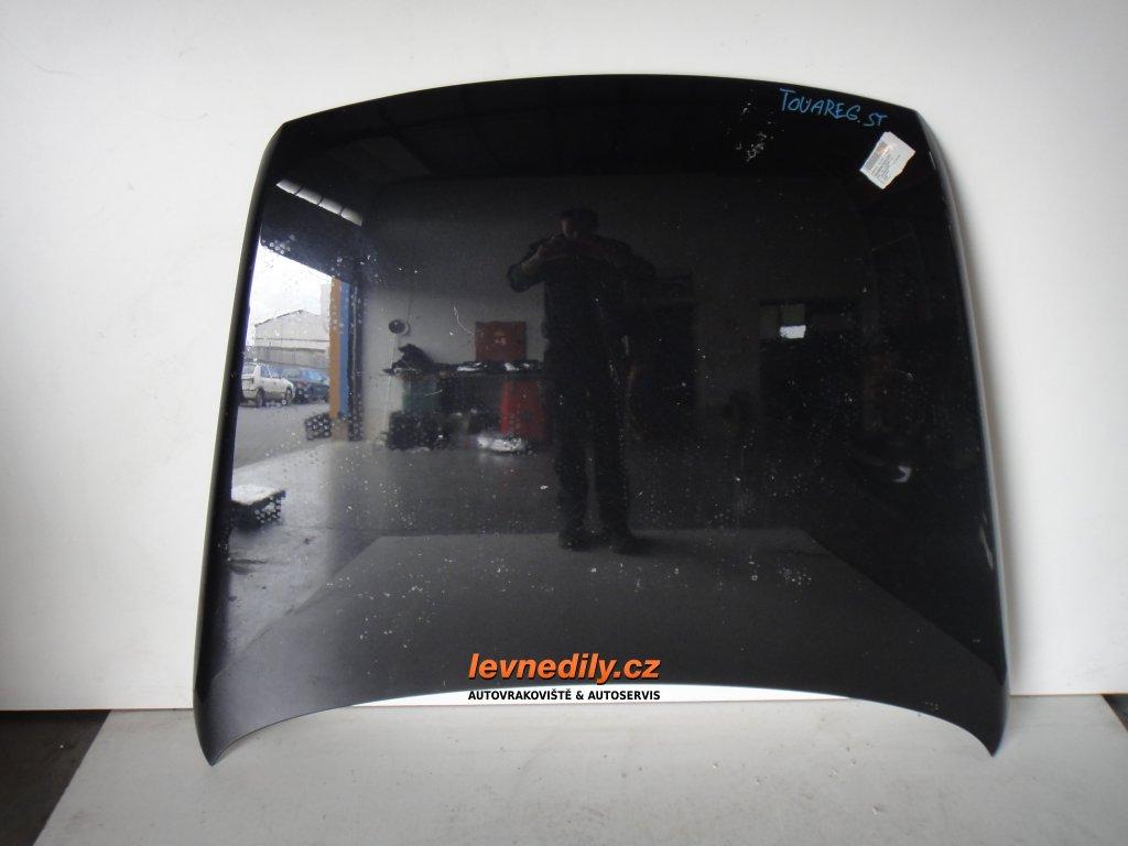 Přední kapota VW Touareg 7L6823031D