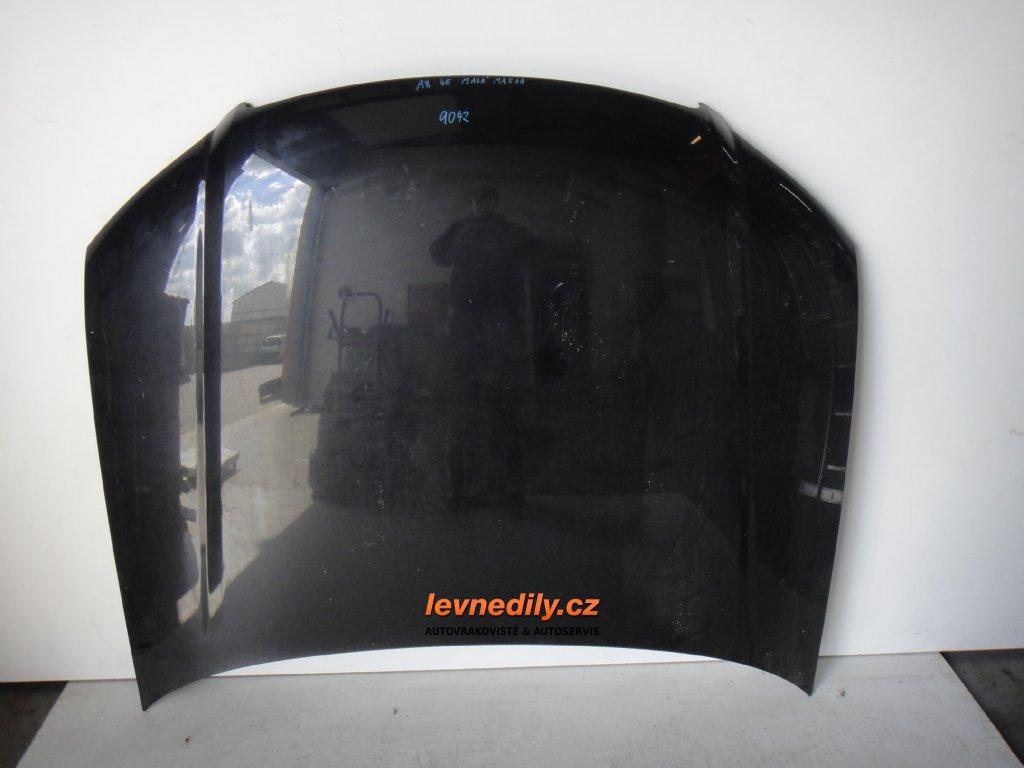 Přední kapota Audi A8 4E malá maska