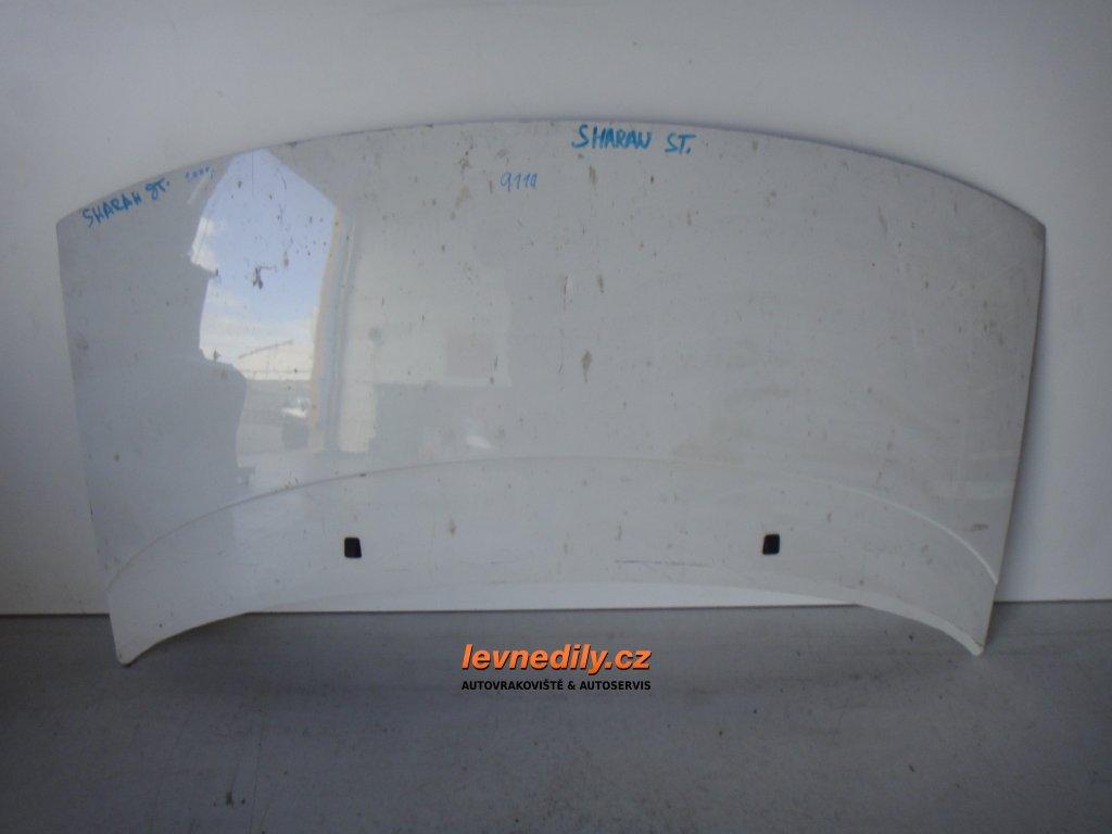 Přední kapota VW Sharan 95-00
