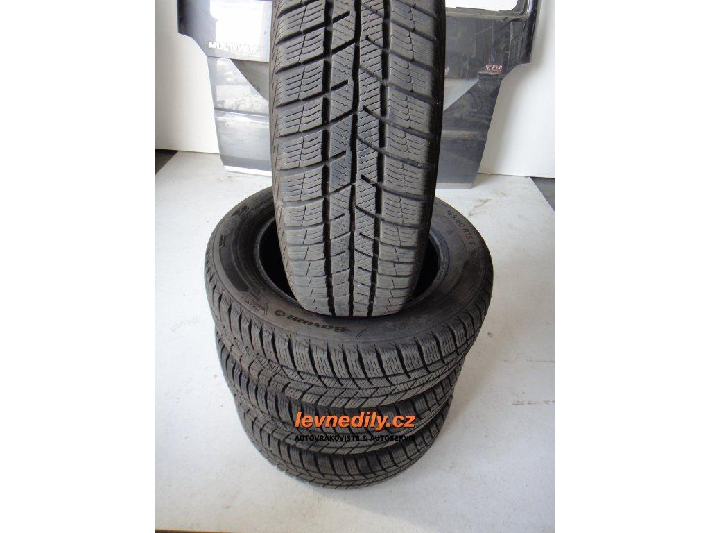 Zimní pneu Barum Polaris 5 185/60 R15 84T