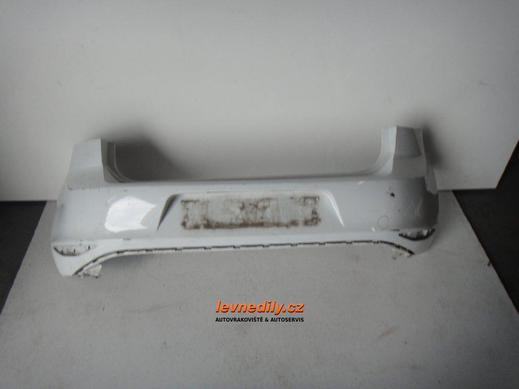 Zadní nárazník VW Golf VII 5G6807421