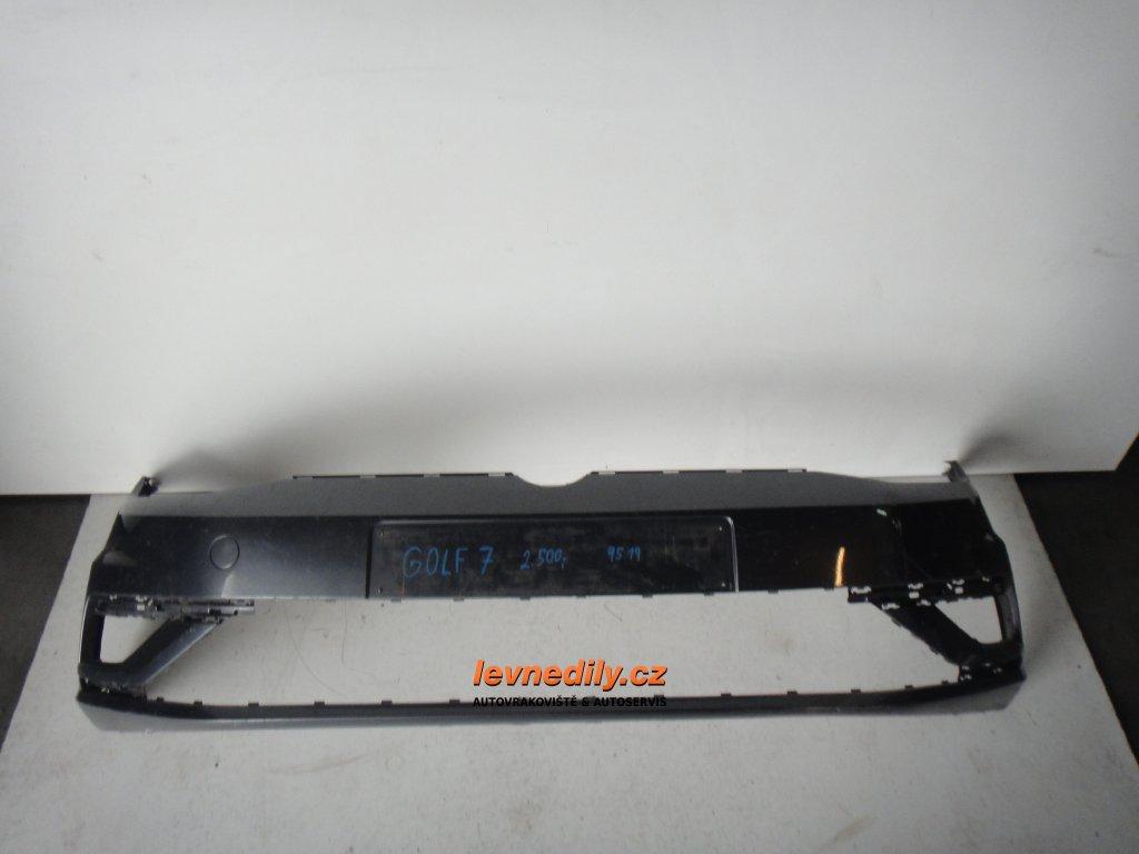 Přední nárazník VW Golf VII 5G0807221FL