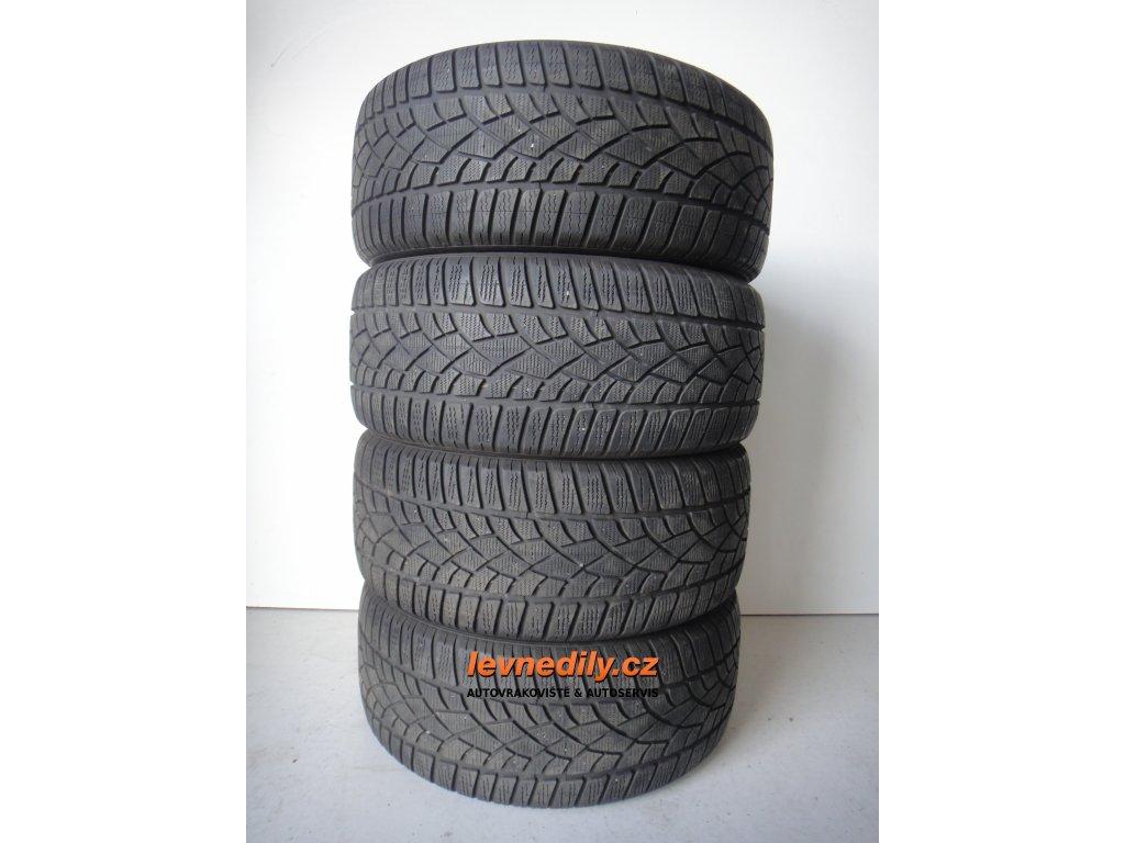 """Zimní pneu Dunlop SP winter Sport 3D 20"""""""