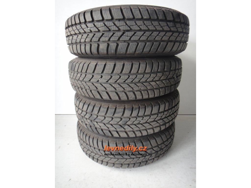 """Zimní pneu Kingstar winter 13"""""""