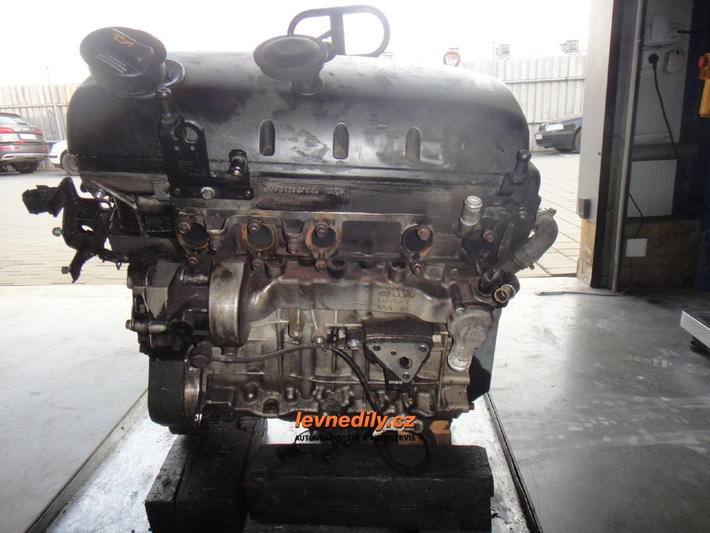 Motor BAC VW Touareg 2.5 TDI