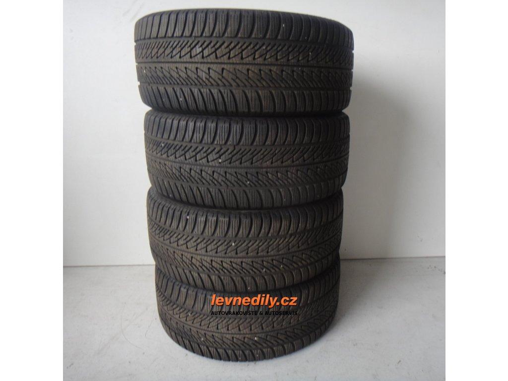 """Zimní pneu GoodYear Ultragrip 8 20"""""""