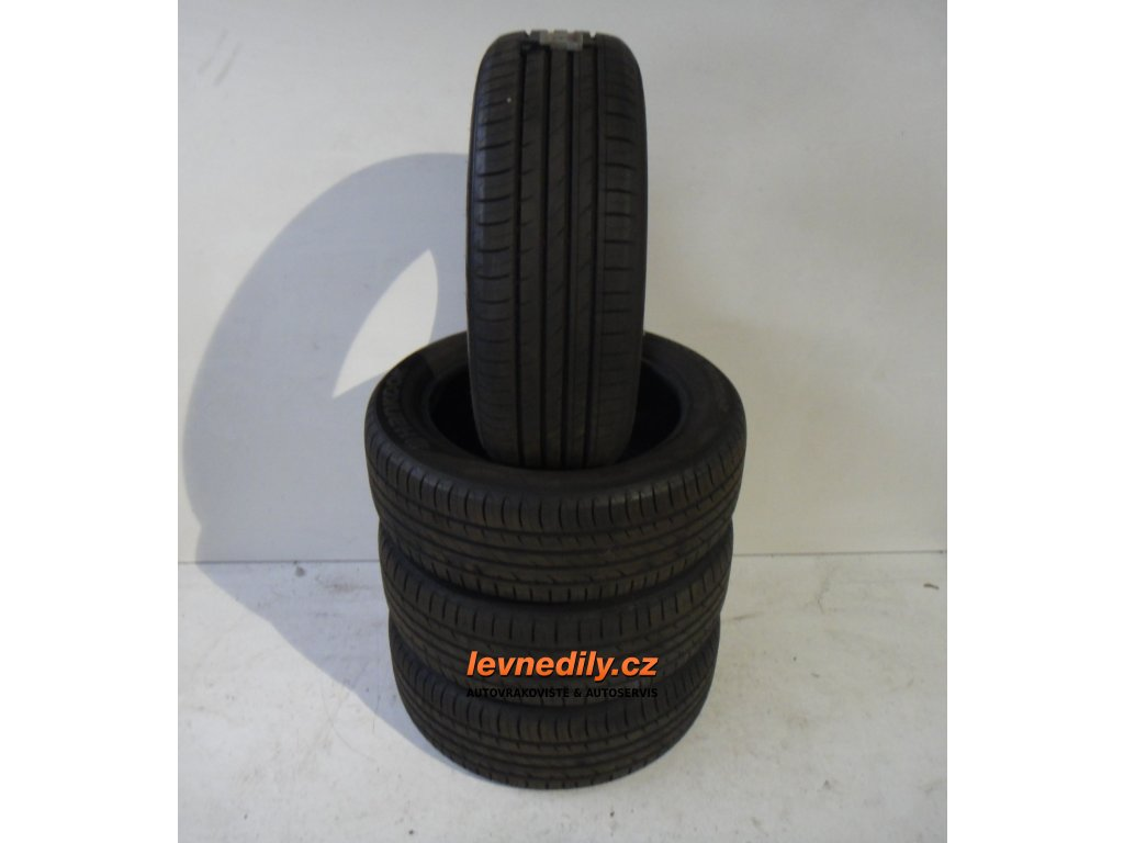 "Sada letních pneu Hankook Ventus Prime 2 19"""