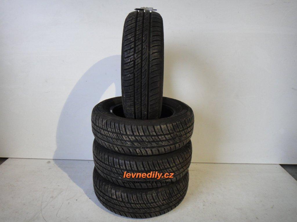 "Letní pneu Barum Brillantis 2 R14"""