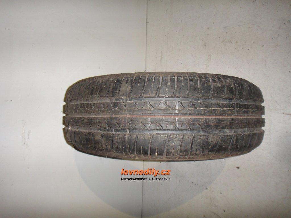 Nová letní pneu Bridgestone B250
