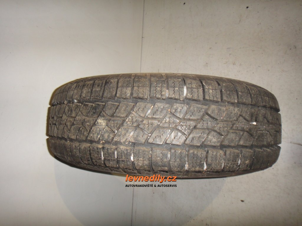 """Nová celoroční pneu Dunlop SP All Season M2 15"""""""