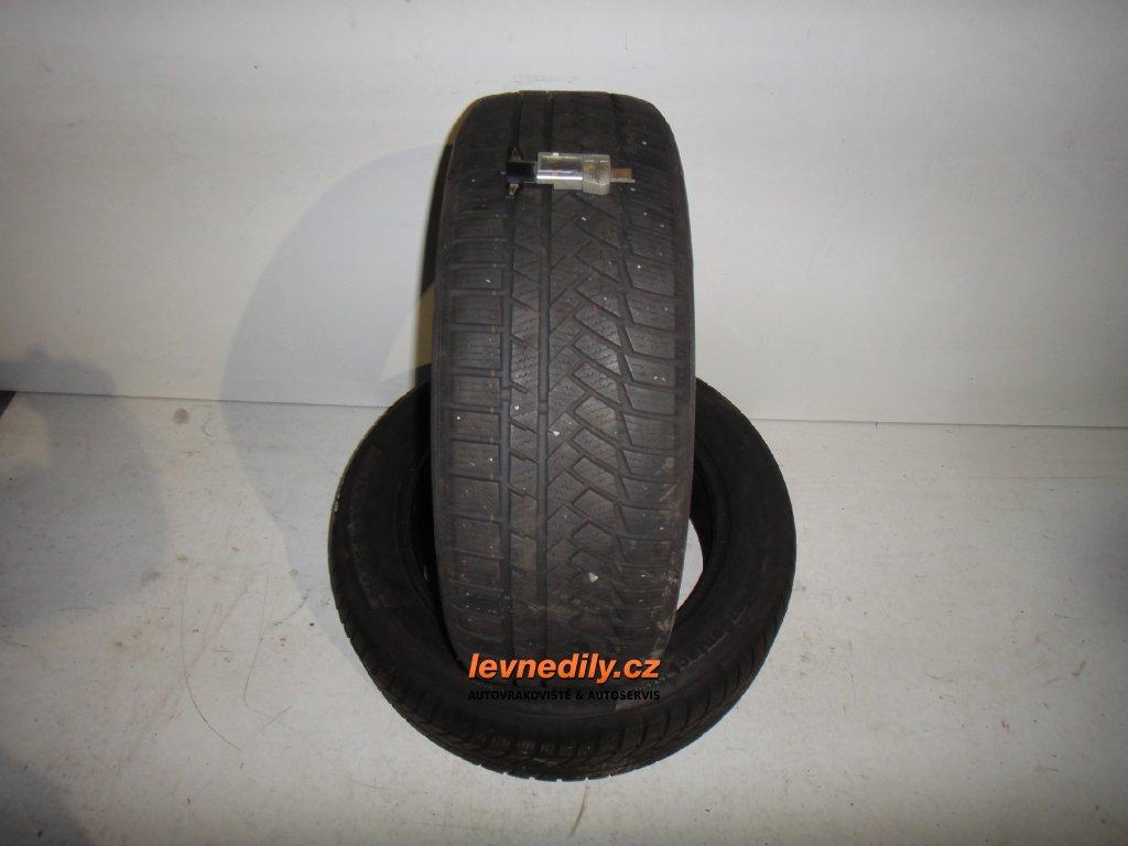 Zimní pneu Continental Winter Contact 215/55 R17