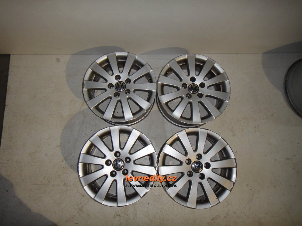 Alu kola VW 3C0601025AD R16