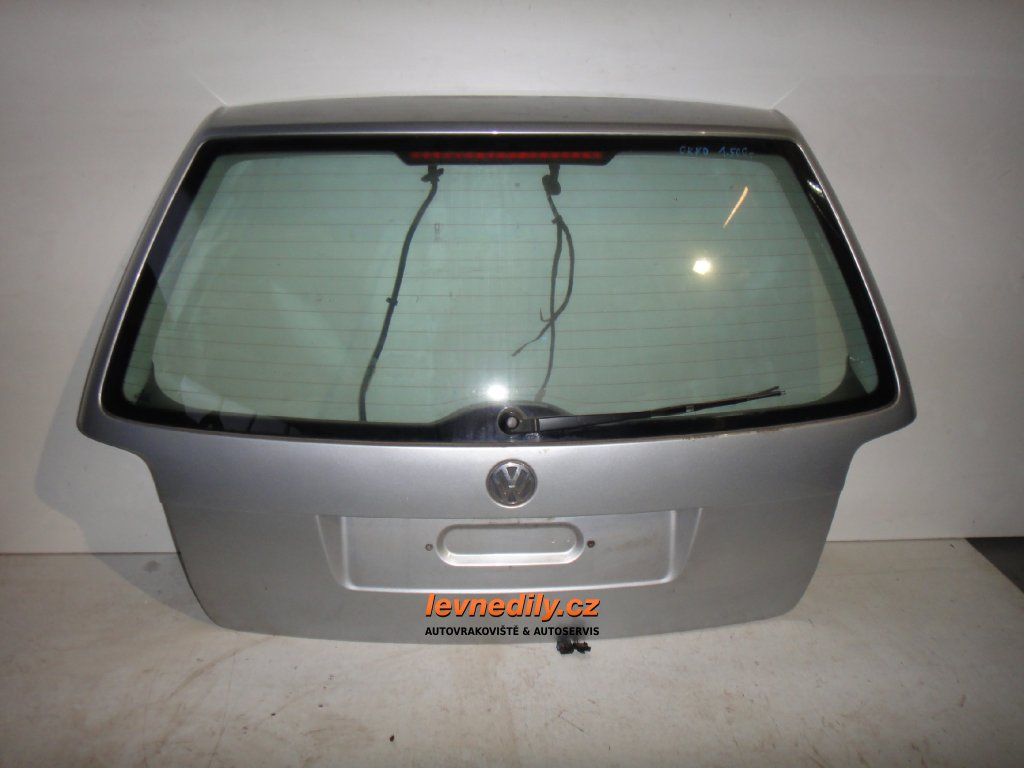 Páté dveře VW Passat 3B nastrojené